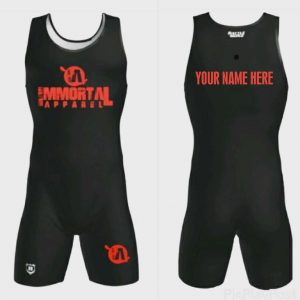 Competition Singlets